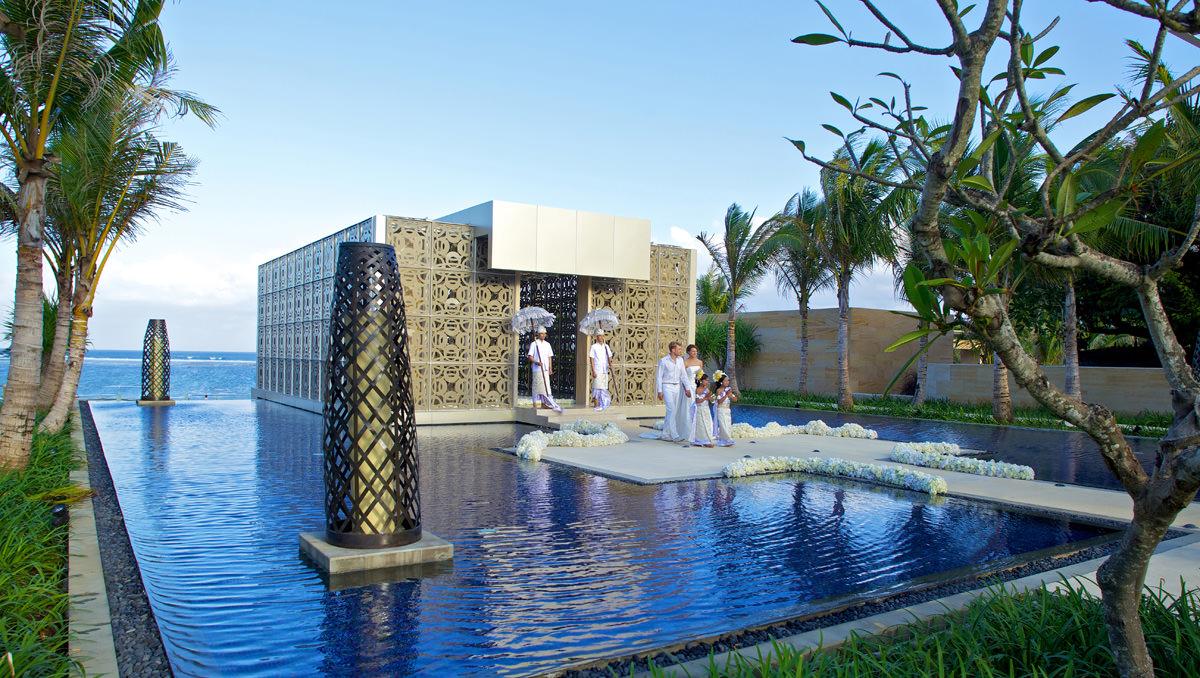 The Mulia Nusa Dua Bali Destination Wedding Venues Packages My Overseas Wedding